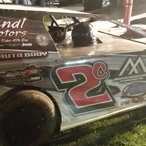 Cain wins Modified at Granite City