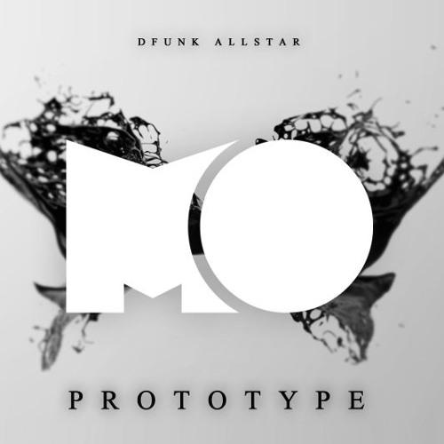 DFunk Allstar - Prototype (OFFICIAL RELEASE)