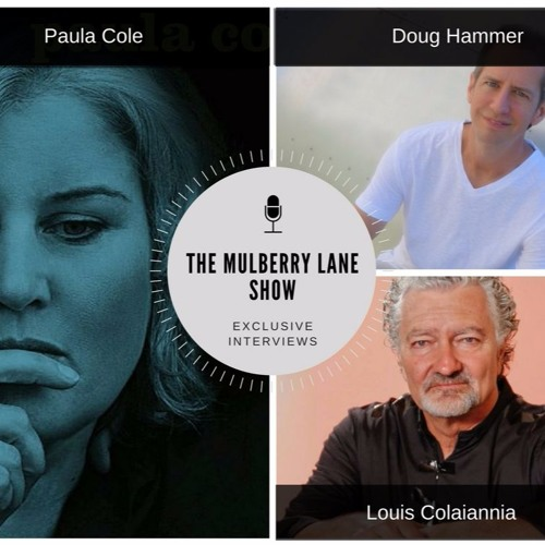 Interviews with Paula Cole, Doug Hammer, Louis Colaiannia