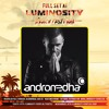 Andromedha @ Luminosity Beach Festival Bloemendaal 2017-06-24 Artwork
