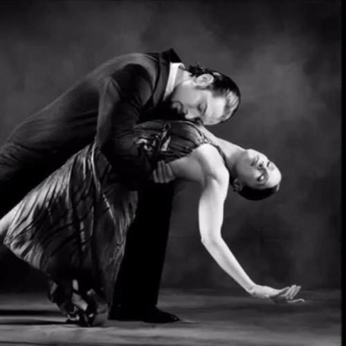 The Tango Of Bognor Regis