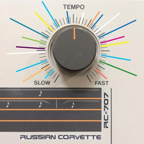 RC-707 album minimix