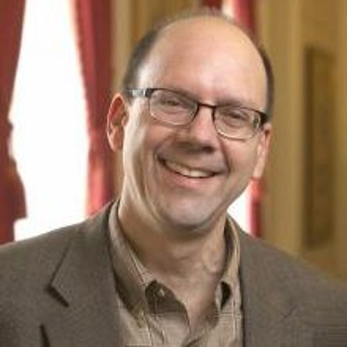"""Edward Balleisen, author of """"Fraud an American History from Barnum to Madoff"""""""