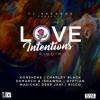 Demarco & Ishawna - Nice (Raw) Love Intentions [Tj Records  VPAL Music]