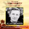 Alan Morris @ Luminosity Beach Festival Bloemandaal 2017-06-22 Artwork