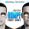 Daddy Yankee - Rompe (Tonny Gomez Remix Extended)
