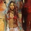 Shakira ft Wyclef Jean - Hips Don't Lie(DJDC