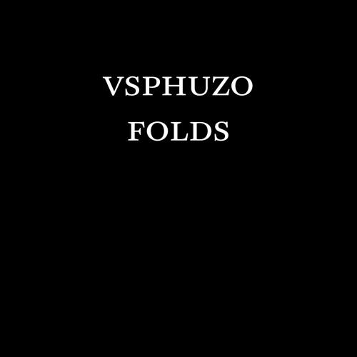 vsphuzo folds: pp1 version - Cafe OTO Live [extract]