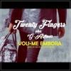 Twenty Fingers - Vou - Me Embora (Prod. Revolution Music)  [#BP9DADES] [ 2o17 ]