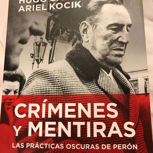 """AM 1070: """"Me molestaría que le mintamos o ocultemos estos hechos a los más jóvenes"""" - Ariel Kocik"""
