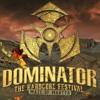 Dominator Festival 2017 Warm Up Mix By Hijacker