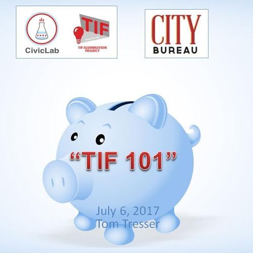 TIF 101 - 7-6-17