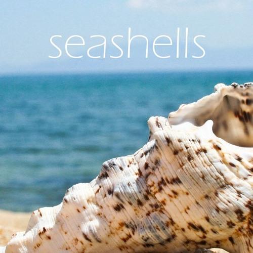 【UTAU Original】 Seashells 【Eleanora】