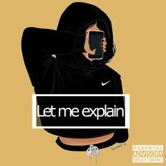'Let Me Explain' - Jhene Aiko x Bryson Tiller Type Beat