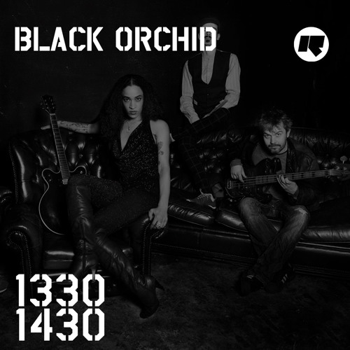 Afropunk Saturday Takeover: Black Orchid - 8th July 2017