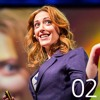 Kelly McGonigal - How to make stress your friend #02