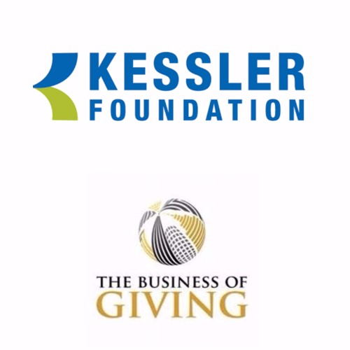 7-9-17: Rodger DeRose, President and CEO of the Kessler Foundation
