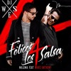 Free Download Maluma Ft Marc Anthony Felices los 4 Dj Wes remix Mp3