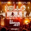 Dikshu & Meghali - Hello Assamese Song (DJ SimranJeet Remix)