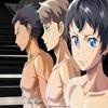 DIVE!! OP - Taiyou mo Hitoribocchi by Qyoto [ Piano cover ]