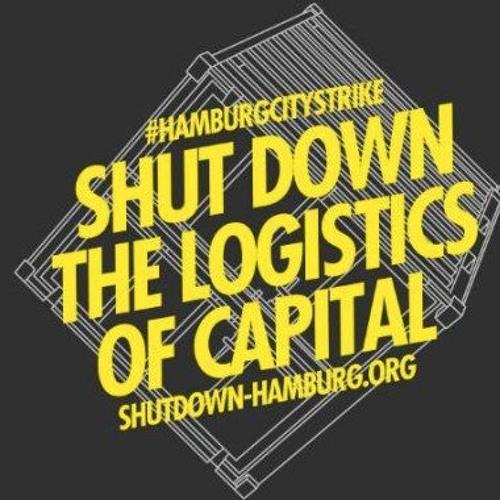 Timon Simons on the #HamburgCityStrike at #NoG20