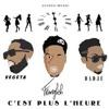 Franglish Ft Dadju & Vegeta  C'est Plus L'heure  Remix