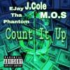 J.Cole,M.O.S & EJayThaPhantom -