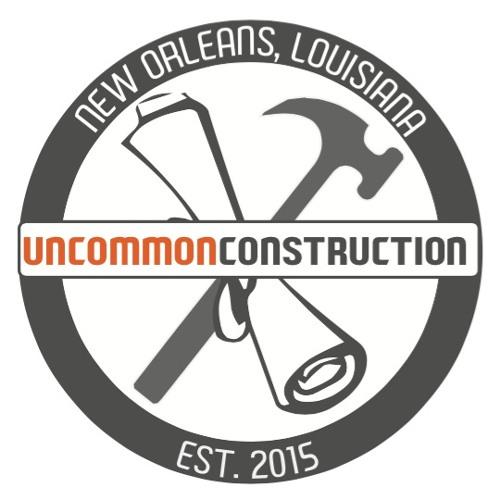 Aaron Frumin: unCommon Construction