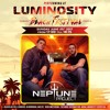 Neptune Project @ Luminosity Beach Festival Bloemendaal 2017-06-25 Artwork