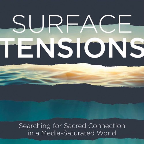 Voice: from SURFACE TENSIONS by Nathan Roberts