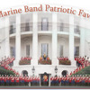 The Star Spangled Banner(by US Marine Band - public domain)