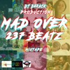 DJ Barack - Mad Over 237 Beatz