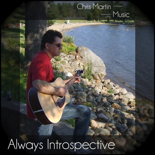 """""""Stand By Me"""" - by Chris Martin Music with Gate57"""