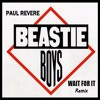 Beastie Boys - Paul Revere (Wait For It Remix) Free Download Now