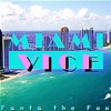 Fanta the Fox - Miami Vice Theme Song [FREE DOWNLOAD]