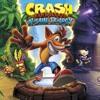 Crash Bandicoot N. Sane Trilogy Music - Road To Nowhere...The High Road