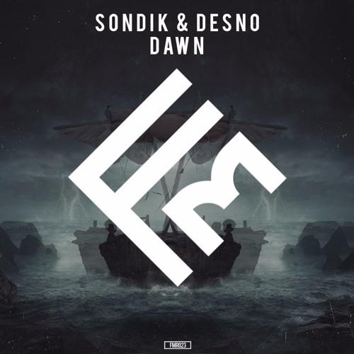 Thumbnail Sondik Amp Desno Dawn Out Now