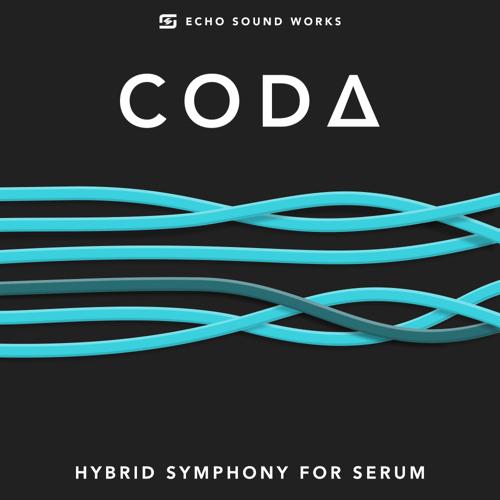 Coda for Serum