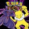 Hypno vs Mismagius - Pokemon Rap Battle