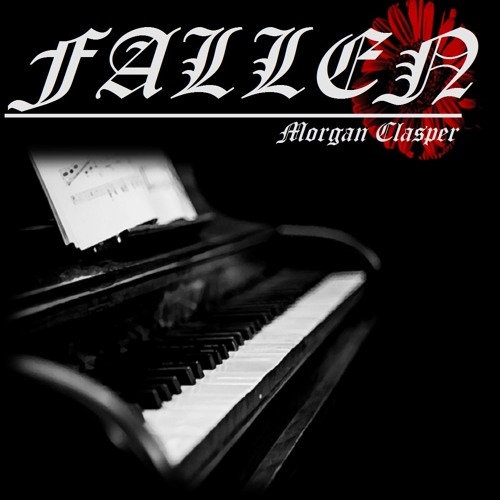 Forgotten Realm - Emotional Piano Music by Morgan Clasper