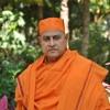 Rev. Swami Gautamananda Maharaj - Guru Purnima Blessings 2017