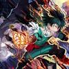 Nightcore - Boku No Hero Academia Season 2 Ending 2「 Datte Atashi No Hero By LiSA 」
