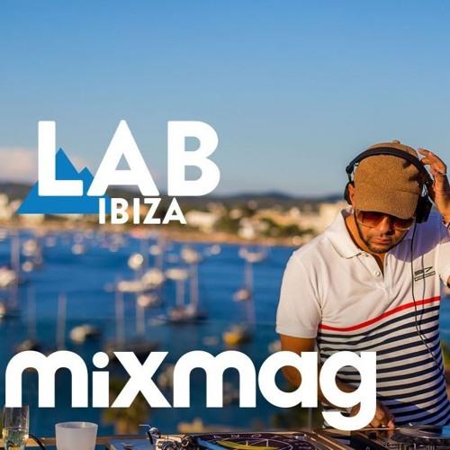 Nightmares on Wax -  Mixmag Lab Ibiza Sunset Set