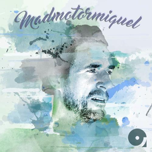 Madmotormiquel presents  Afterhour Sounds Podcast Nr.114
