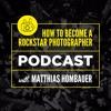 HTBARP 12 Zack Whitford: Tourphotographer for Aerosmith