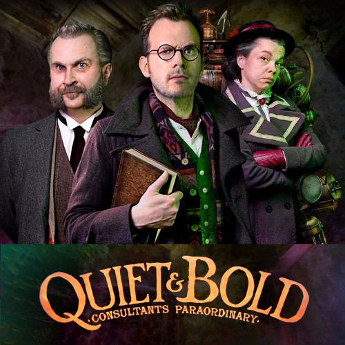Quiet & Bold: Episode 1 part 2