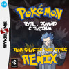 Pokémon Diamond, Pearl & Platinum - Team Galactic Cyrus Battle (Sykelone Remix)