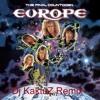 Europe - The Final Countdown (Dj KaktuZ Remix)[For free download click Buy]