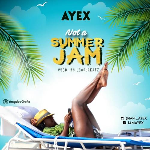 Not A Summer Jam