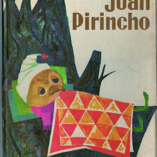 1737, Juan pirincho y Guatemala